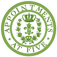 Appointments At Five logo