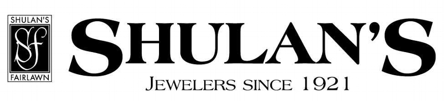 Shulan's Fairlawn Jewelers logo